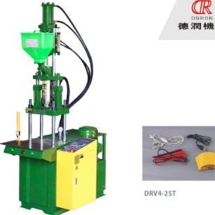 立式注塑机/DB转接头注塑机图片