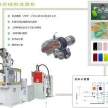 供应硅胶注塑机