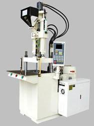 供应深圳連接器专用立式注塑机厂家