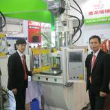 供应深圳小型55吨单滑板立式注塑机/厂家直销滑板式注塑机