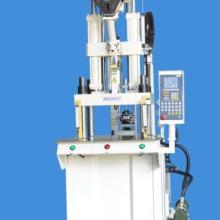 供应空调过滤网专用160吨立式注塑机/深圳德润品牌立式注塑机供应商