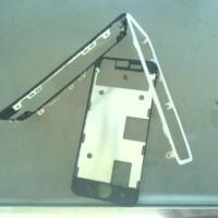 苹果手机配件注塑机