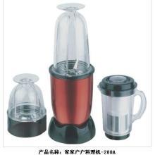 供应多功能家用料理机,食品豆浆机,食品加工机厨房电器家用电器批发