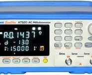 AT520交流低电阻测试仪图片