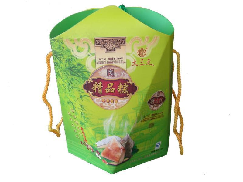 产品的、有完整产业链的中国食品领军企业