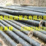 供应矿用塑料管