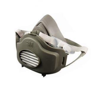 3M3200防尘口罩面具抚顺图片