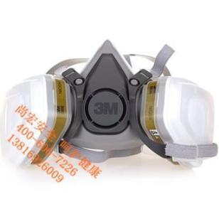 3M喷漆防护口罩图片