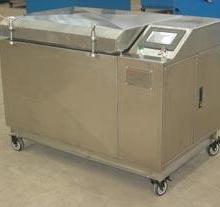供应肉制品液氮速冻机