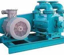 供应2BE水环式真空泵批发
