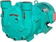 直联式SK系列水环真空泵图片