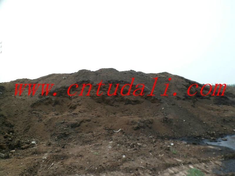 山东供应油土渣原料