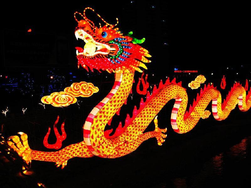 """巨龙腾飞势不可挡中国再得一""""全球第一""""桂冠 - 新文明之光 - 新文明之光"""