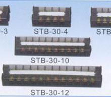 供应接线端子端子台接线排STB-45图片