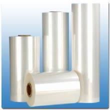 供应OPS收缩膜标签   新型贴体包装材料  良好光泽和透明度