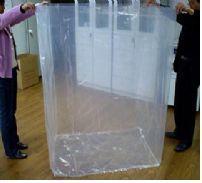 供应PE風琴袋生产供应商 PE环保胶袋 PE印刷袋 立体袋 平口袋厂家