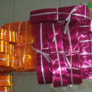 金黄色/紫色/白色PVC收缩膜图片