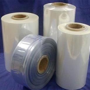 电池电容常用PVC热收缩套管图片