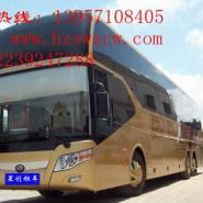 杭州15座商务车出租金杯车低价出租图片