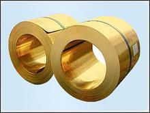 供应环保H62黄铜带、优质T3止水紫铜带价格、优质H62黄铜管图片