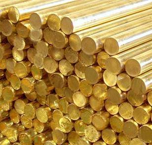 无铅H62黄铜棒图片