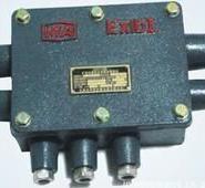 JHH矿用光缆接线盒图片