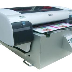 PVC卡片打印机图片