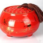 订做陶瓷茶具图片