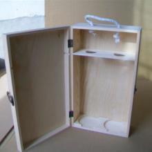 木盒包装红酒包装盒红酒木盒山东红酒包装盒红酒包装木盒
