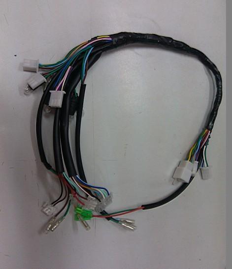 供应电动摩托车仪表线