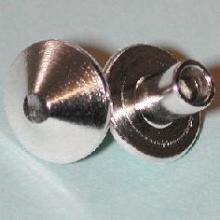 供应空心铆钉,不锈钢空心铆钉,半空心铆钉,空心铆钉生产厂家