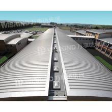 面向深圳供应65-400屋面板 佛山65-330铝镁锰屋面板