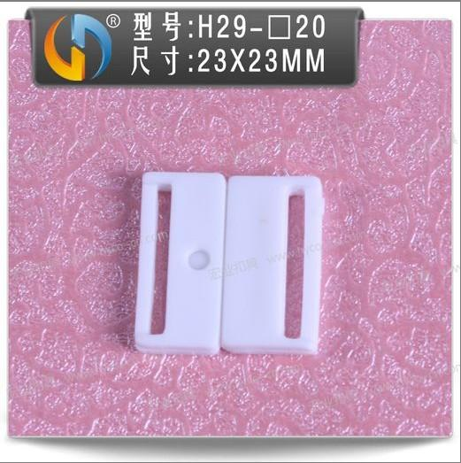 厂家特价促销手机配件-塑料绳带扣-安全扣