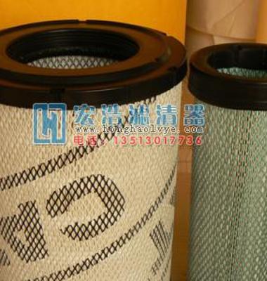 卡特空气滤芯图片/卡特空气滤芯样板图 (1)