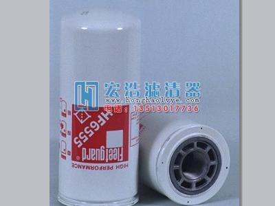 HF6555弗列加滤芯