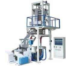 高低压聚乙烯吹膜机报价