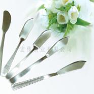 月饼刀叉/奶油刀/水滴西餐具图片