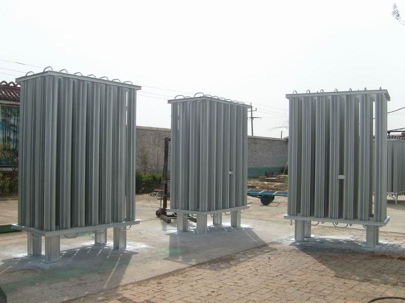 供应200立方低压汽化器