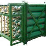供应氩气集装格