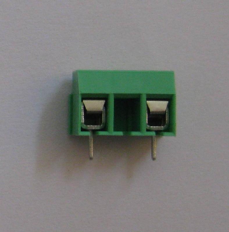 产品印刷电路板用PCB端子126销售