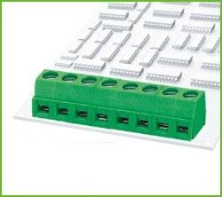 绿色螺钉型端子127销售