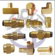 供应:润滑油路配件/铜接头/通用配件