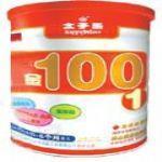 太子乐金装100婴儿配方奶粉1段900图片
