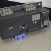 2012新款WATSNA双电源自动切换开关WATSNA双电源新款