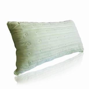 逸梦甜托玛琳健康枕颈椎枕保健枕图片