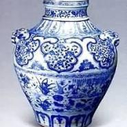大清雍正年制的瓷器香港华夏征集图片