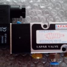 供应2/5通单电控电磁换向阀+意大利AMISCO线圈 电压220V图片