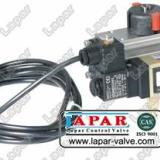 供应意大利LAPAR防爆型单电控电磁换向阀LPZ11+意大利线圈