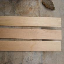 陕西长期供应柞木地板料