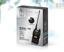 KMD-V8对讲机,对讲机批发,对讲机配件,对讲机电池,沟通无限!